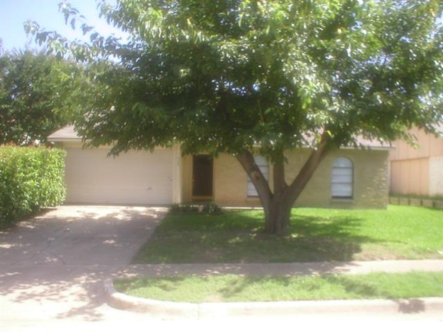 Rental Homes for Rent, ListingId:34082895, location: 525 Oldbridge Drive Allen 75002