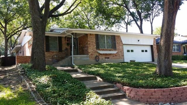 Rental Homes for Rent, ListingId:34081786, location: 7830 Claremont Drive Dallas 75228