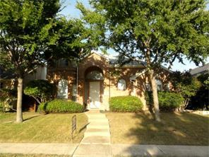 Rental Homes for Rent, ListingId:34068662, location: 415 Colony Drive Allen 75013