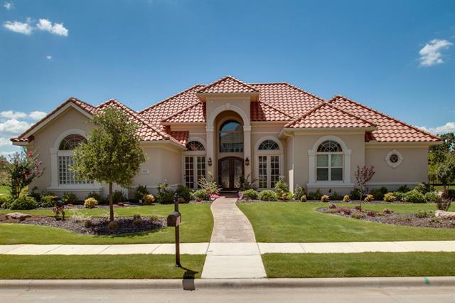 Real Estate for Sale, ListingId: 34094586, Flower Mound,TX75077