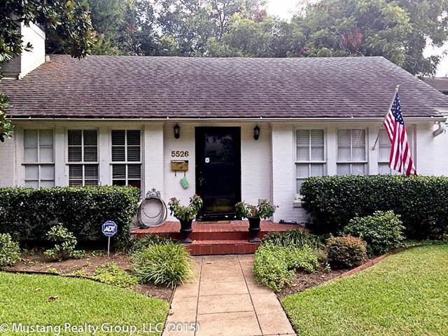 Rental Homes for Rent, ListingId:34068211, location: 5526 Anita Street Dallas 75206