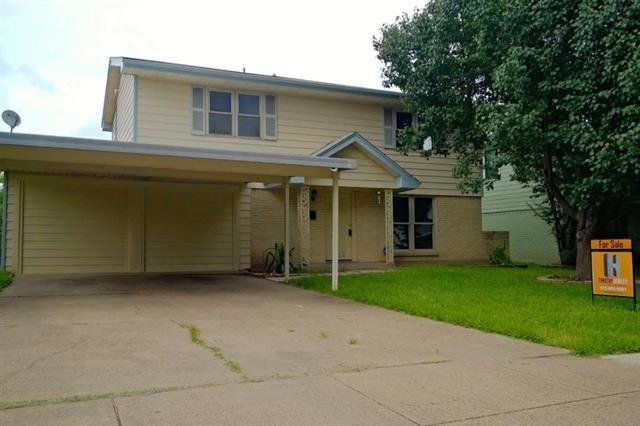 Real Estate for Sale, ListingId: 34286399, Mesquite,TX75150