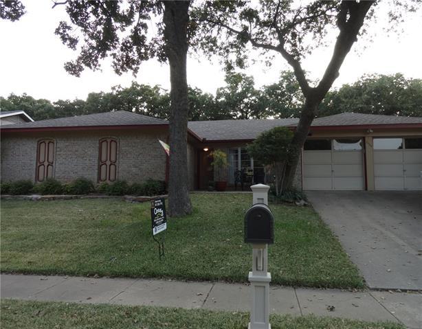 Real Estate for Sale, ListingId: 34067789, Bedford,TX76021