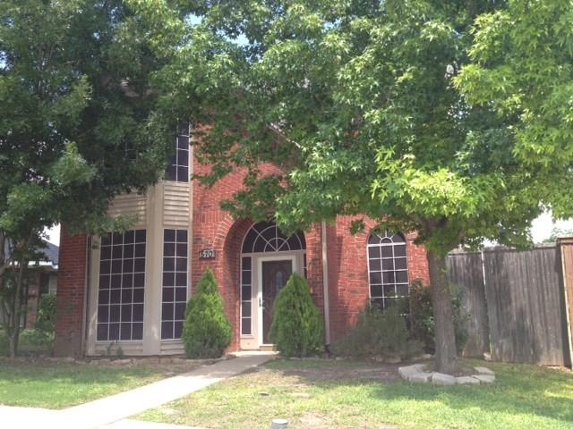 Rental Homes for Rent, ListingId:34068190, location: 570 Raintree Circle Coppell 75019