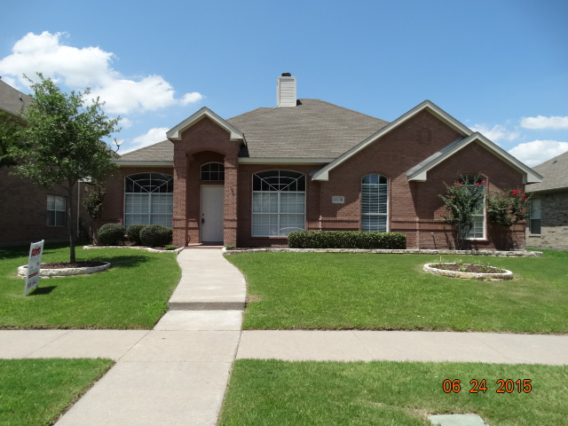 Rental Homes for Rent, ListingId:34068535, location: 11158 Covey Lane Frisco 75035