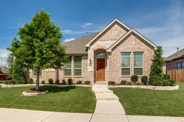 Real Estate for Sale, ListingId: 34081479, Frisco,TX75035