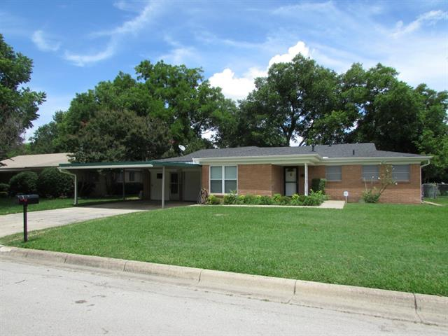 Rental Homes for Rent, ListingId:34081467, location: 1135 Park Center Street Benbrook 76126