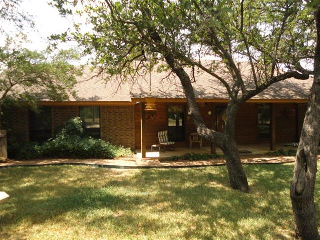 3036 Old Bunger Rd, Graham, TX 76450
