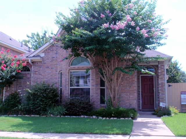 Rental Homes for Rent, ListingId:34084796, location: 429 Leisure Lane Coppell 75019