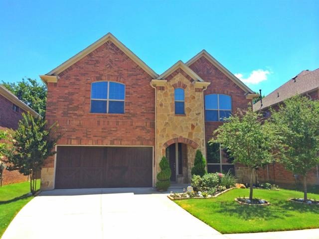 Rental Homes for Rent, ListingId:34068180, location: 1015 Texas Star Court Euless 76040