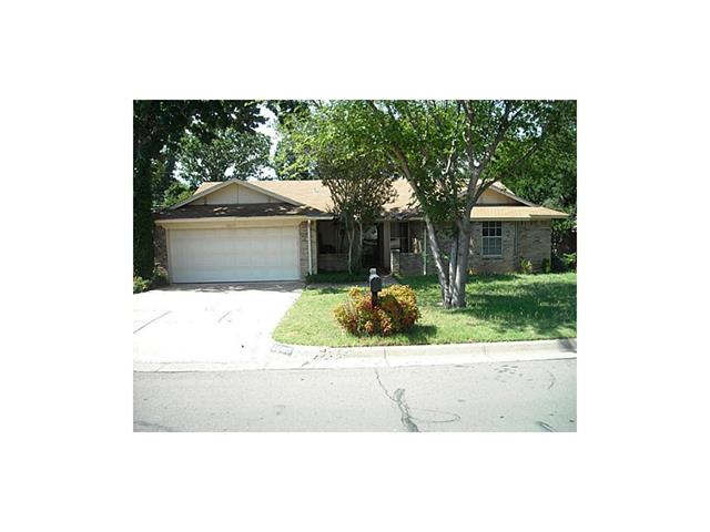Rental Homes for Rent, ListingId:34068638, location: 4607 Andalusia Trail Arlington 76017
