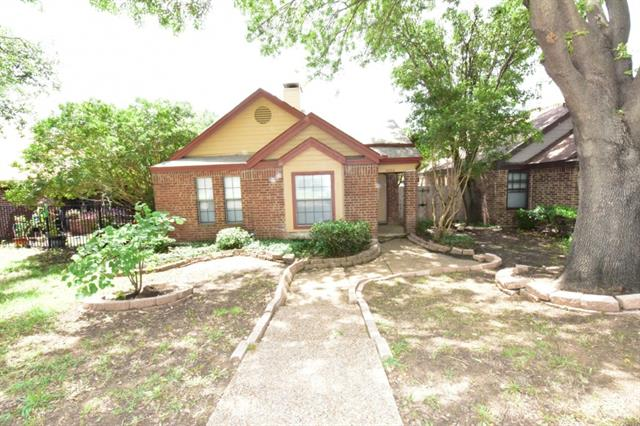 Rental Homes for Rent, ListingId:34068197, location: 2004 Feather Lane Lewisville 75077