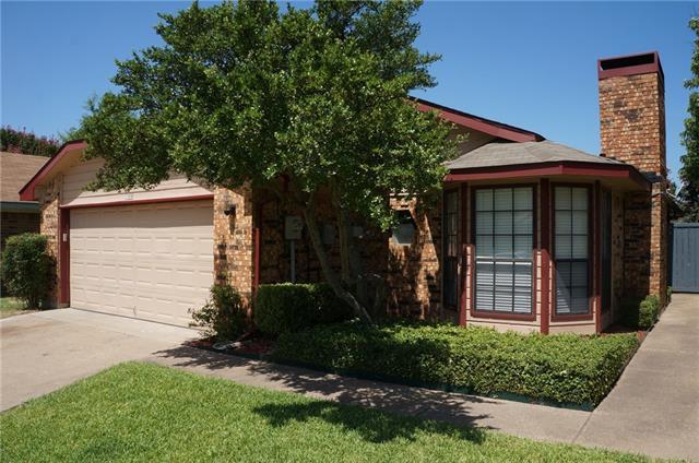 Real Estate for Sale, ListingId: 34546823, Carrollton,TX75007