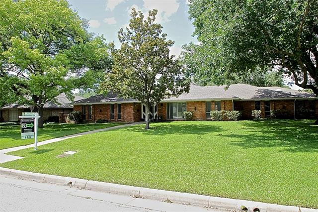 Rental Homes for Rent, ListingId:34075596, location: 4065 Deep Valley Drive Dallas 75244