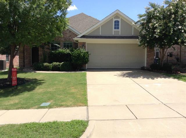 Rental Homes for Rent, ListingId:34081679, location: 5413 Binbranch Lane McKinney 75071