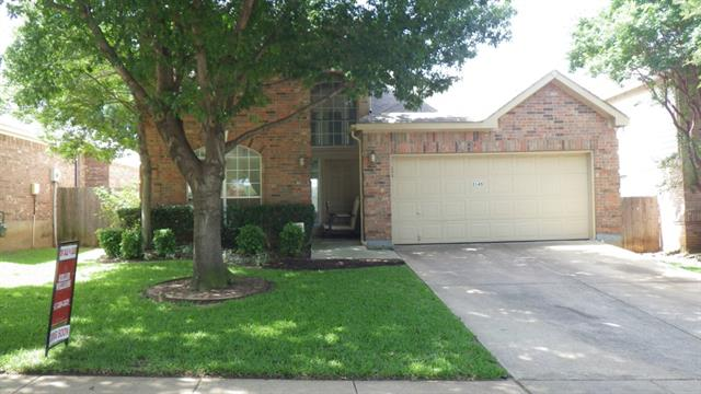 Real Estate for Sale, ListingId: 34081345, Grapevine, TX  76051