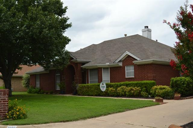 Rental Homes for Rent, ListingId:34081567, location: 1402 White Wing Court Southlake 76092