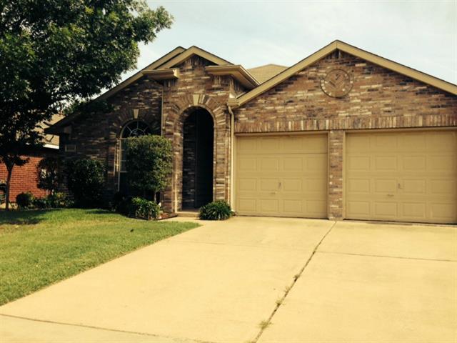 Rental Homes for Rent, ListingId:34081541, location: 9104 Chesapeake Lane McKinney 75071