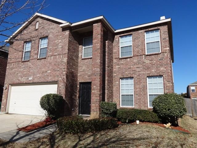 Rental Homes for Rent, ListingId:34082060, location: 6101 Marsh Rail Drive Denton 76208