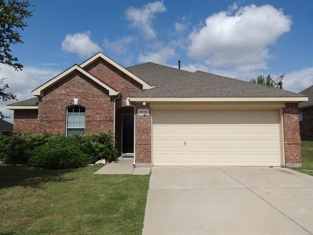 Rental Homes for Rent, ListingId:34082062, location: 2831 Saddlebred Trail Celina 75009