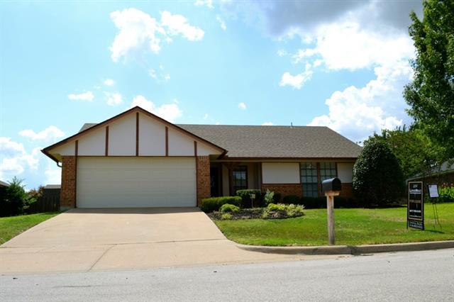 Rental Homes for Rent, ListingId:34081569, location: 1046 Summerplace Lane Southlake 76092
