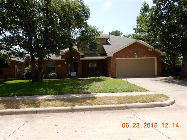 Rental Homes for Rent, ListingId:34081619, location: 2521 Greenhaven Drive Burleson 76028