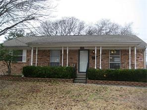 Rental Homes for Rent, ListingId:34124589, location: 2425 Scotswood Drive Garland 75041