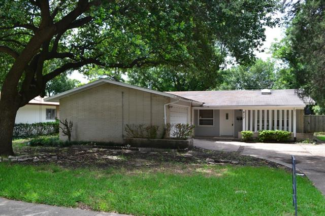 Rental Homes for Rent, ListingId:34084863, location: 817 Edgefield Drive Richardson 75080