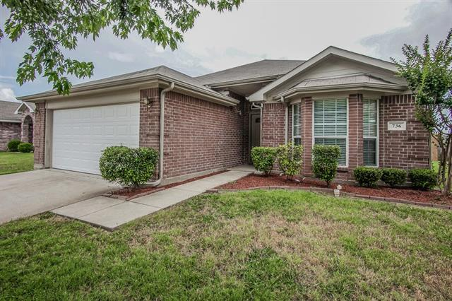 Rental Homes for Rent, ListingId:34094460, location: 736 Hawthorn Drive Cedar Hill 75104