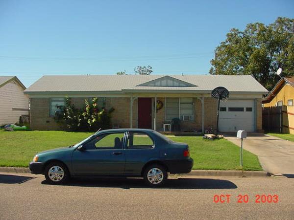 Rental Homes for Rent, ListingId:34094426, location: 910 N Jefferson Street Abilene 79603