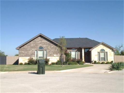 Rental Homes for Rent, ListingId:34094574, location: 7002 Clearlake Court Abilene 79606
