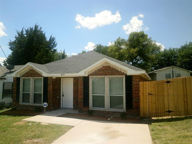 Rental Homes for Rent, ListingId:34125068, location: 6209 Teague Drive Dallas 75241