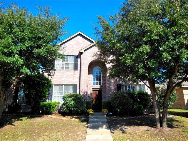 Real Estate for Sale, ListingId: 34198309, van Alstyne,TX75495