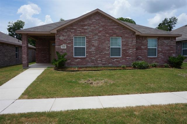 Rental Homes for Rent, ListingId:34141232, location: 611 Lentisco Drive Lancaster 75146