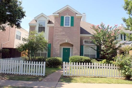 Rental Homes for Rent, ListingId:34141150, location: 4108 Hedgerow Drive Plano 75024