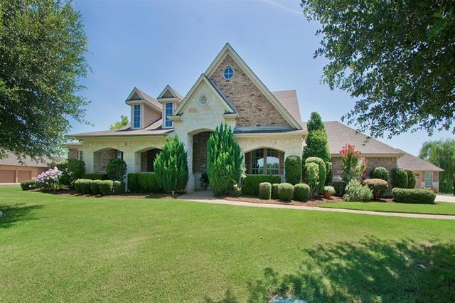 Real Estate for Sale, ListingId: 34363942, Parker,TX75002