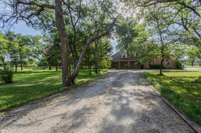 10 acres Springtown, TX