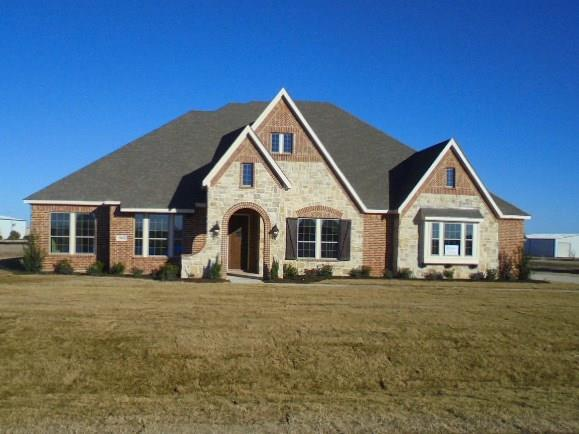 Real Estate for Sale, ListingId: 34235429, Justin,TX76247