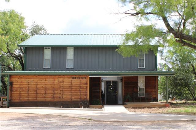 Real Estate for Sale, ListingId: 34125449, Breckenridge,TX76424