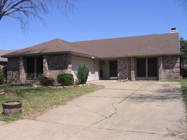 Rental Homes for Rent, ListingId:34124822, location: 512 Rosewood Lane Forney 75126