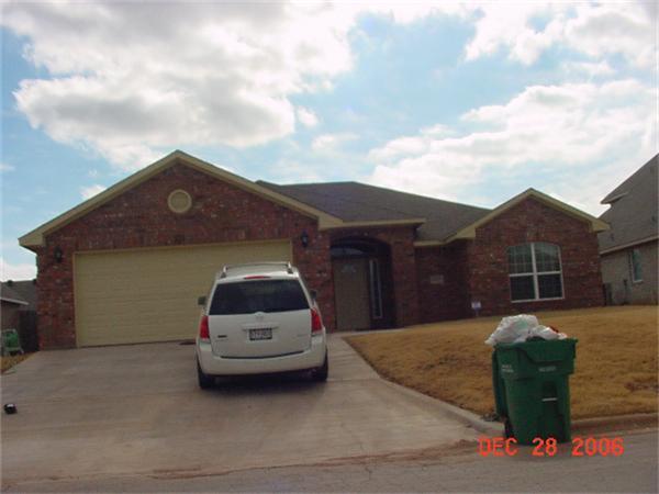 Rental Homes for Rent, ListingId:34125638, location: 6649 Hampton Hills Street Abilene 79606