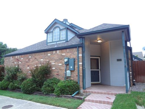 Rental Homes for Rent, ListingId:34125623, location: 10901 Gable Circle Dallas 75229