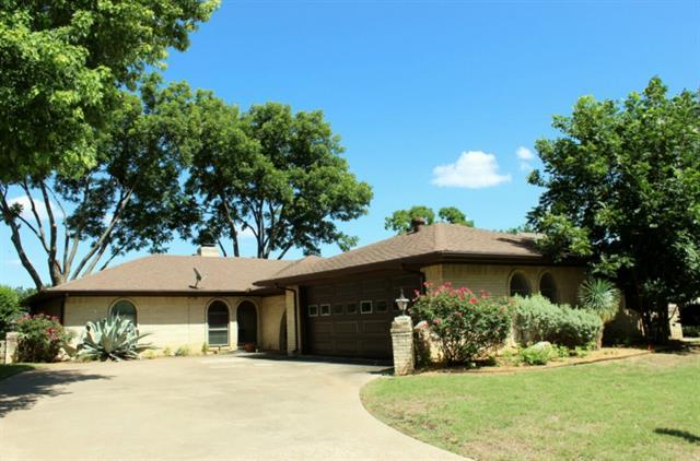 Rental Homes for Rent, ListingId:34124884, location: 408 Gingerbread Lane Waxahachie 75165