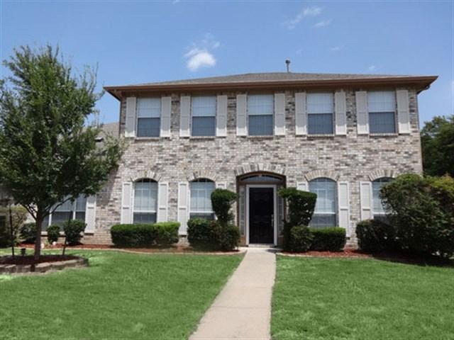 Rental Homes for Rent, ListingId:34125474, location: 817 Raintree Lane Desoto 75115