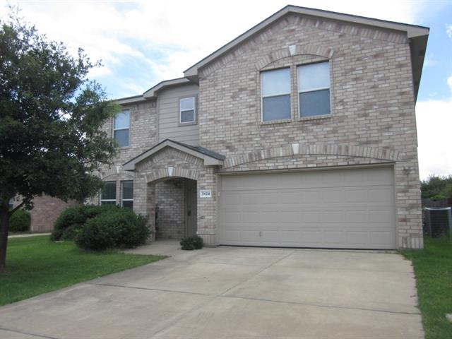 Rental Homes for Rent, ListingId:34094516, location: 3924 Estrella Court Ft Worth 76106