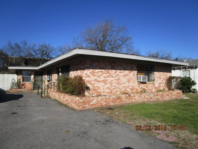 Rental Homes for Rent, ListingId:34124764, location: 2618 Roseland Street Ft Worth 76103