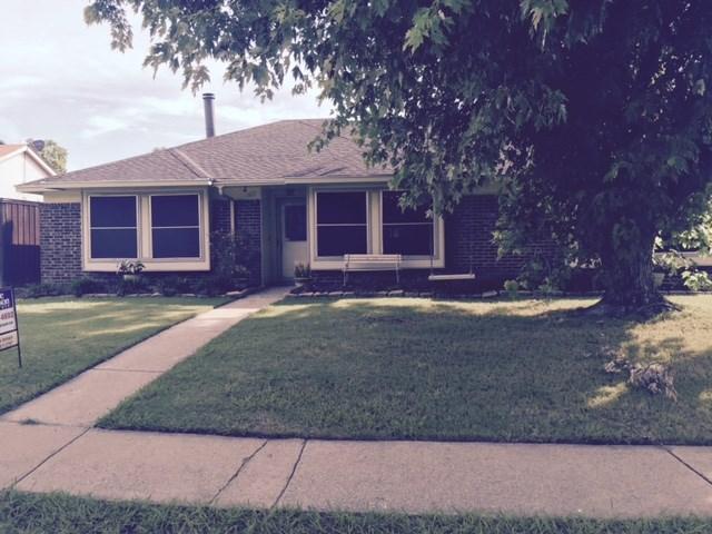 Real Estate for Sale, ListingId: 34124605, Mesquite,TX75150