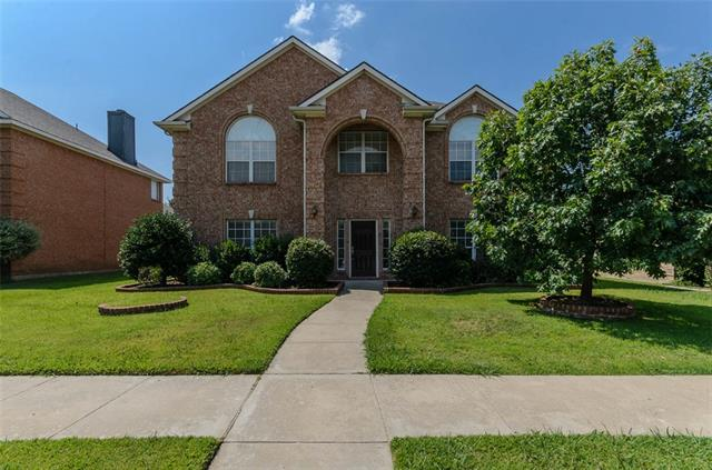 Rental Homes for Rent, ListingId:34125030, location: 1323 Canterbury Drive Allen 75013