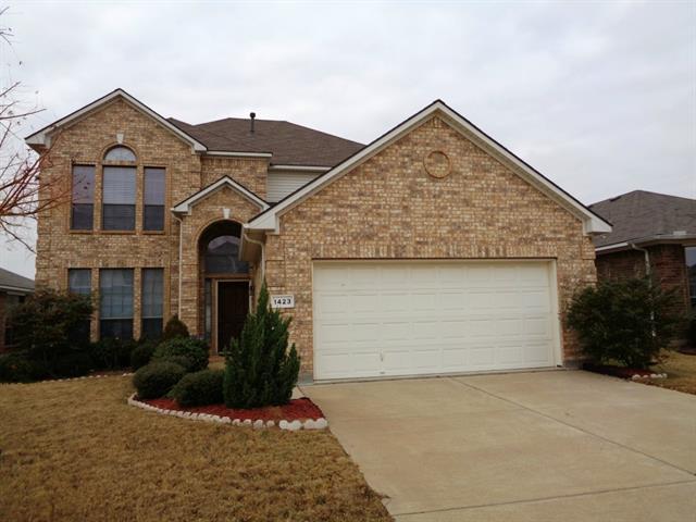 Rental Homes for Rent, ListingId:34141165, location: 1423 Furlong Court Irving 75060