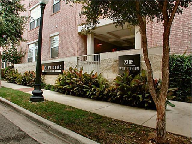 Rental Homes for Rent, ListingId:34161280, location: 2305 Worthington Street Dallas 75204